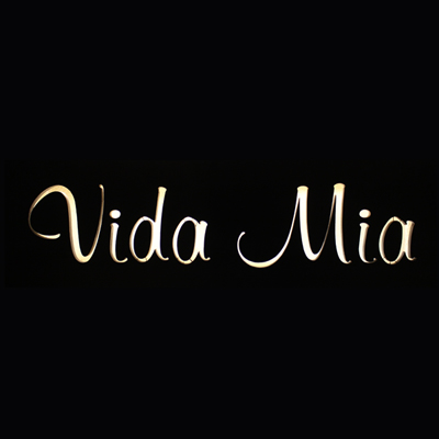 Vida Mia piano lounge