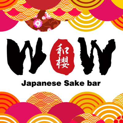 WOW SAKE BAR